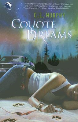 Image for Coyote Dreams (The Walker Papers, Book 3)