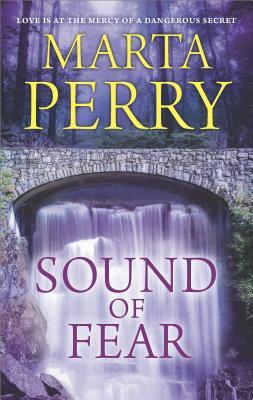Sound of Fear, Marta Perry