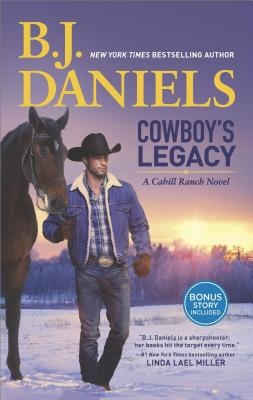 Image for Cowboy's Legacy (Cahill Ranch)