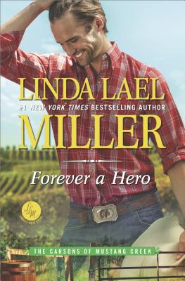 Image for Forever a Hero (The Carsons of Mustang Creek)