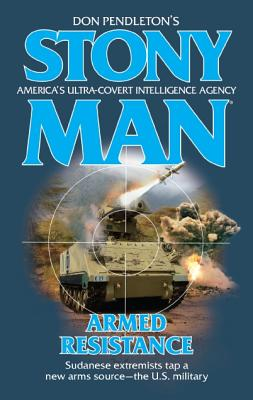 Image for Armed Resistance (Stony Man)