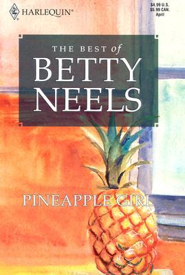 Image for Pineapple Girl (Best of Betty Neels)