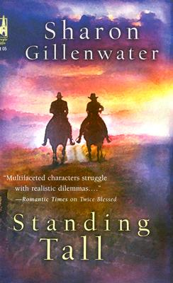 Image for Standing Tall (Steeple Hill Women's Fiction #30)
