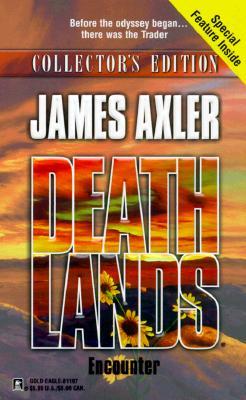 Encounter Collector's Edition, Axler, James