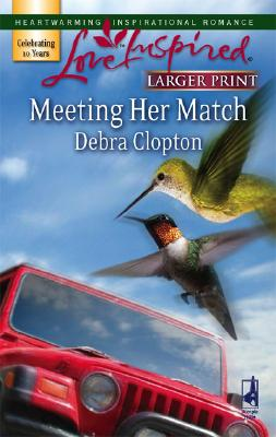 Image for Meeting Her Match (Mule Hollow Matchmakers, Book 5)