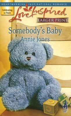 Image for Somebody's Baby (Somebody, Book 1)