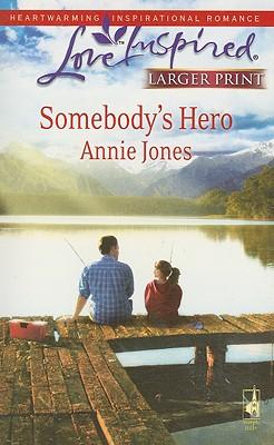 Image for Somebody's Hero (Somebody, Book 3)