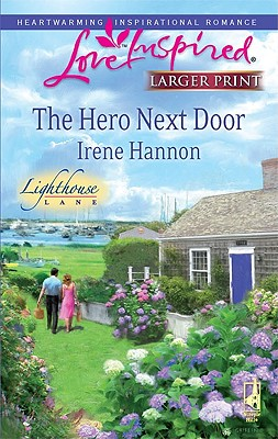 Image for The Hero Next Door (Lighthouse Lane)