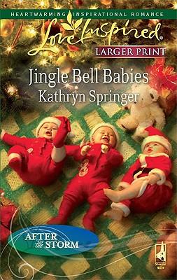 Jingle Bell Babies (Large Print)