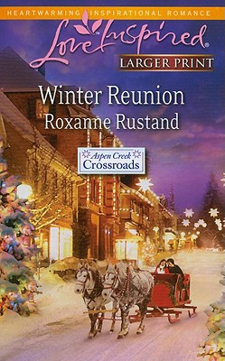 Image for Winter Reunion: Larger Print