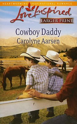 Image for COWBOY DADDY