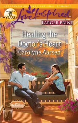 Image for HEALING THE DOCTOR'S HEART