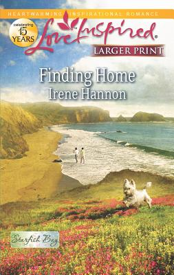 Image for FINDING HOME