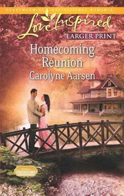 Image for Homecoming Reunion (Love Inspired (Large Print))