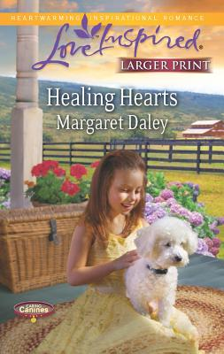 Image for Healing Hearts (Caring Canines)