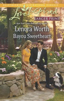 Image for Bayou Sweetheart (Love Inspired LP)