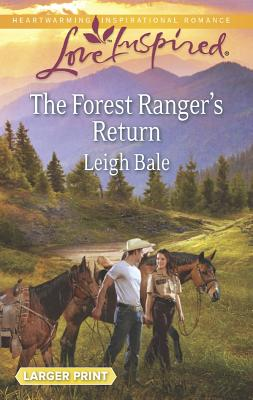 Image for Forest Ranger's Return, The