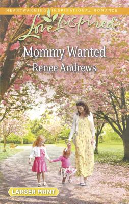 Image for Mommy Wanted (Love Inspired LP)