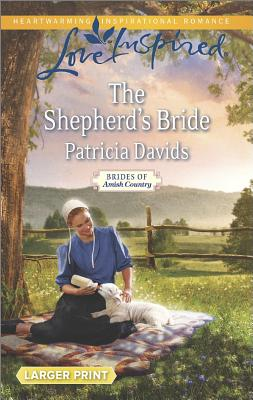Image for SHEPHERD'S BRIDE, THE LOVE INSPIRED BRIDES OF AMISH COUNTRY