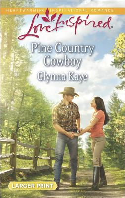 Image for Pine Country Cowboy (Love Inspired LP)