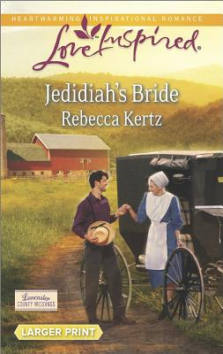 Image for Jedidiah's Bride (Love Inspired LPLancaster County Weddin)