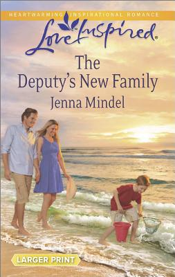Image for The Deputy's New Family (Love Inspired LP)