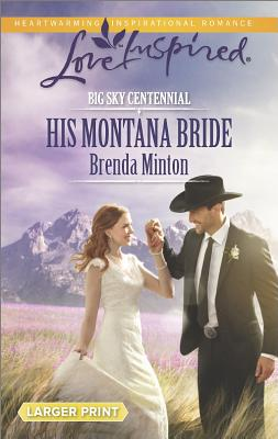 Image for His Montana Bride