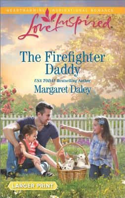 Image for The Firefighter Daddy