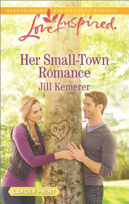 Image for Her Small-Town Romance