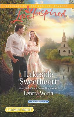 Image for Lakeside Sweetheart (Men of Millbrook Lake)