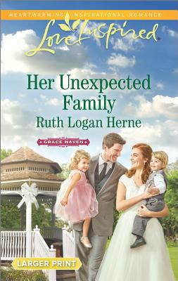 Image for Her Unexpected Family (Grace Haven)