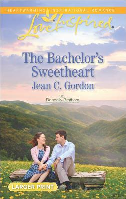 Image for The Bachelor's Sweetheart (The Donnelly Brothers)
