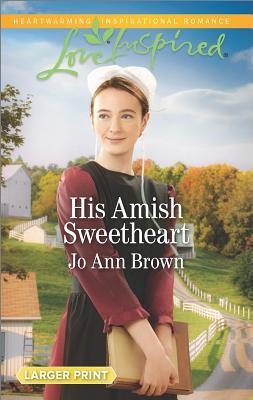 His Amish Sweetheart, Brown, Jo Ann