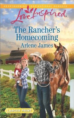 Image for The Rancher's Homecoming (The Prodigal Ranch)