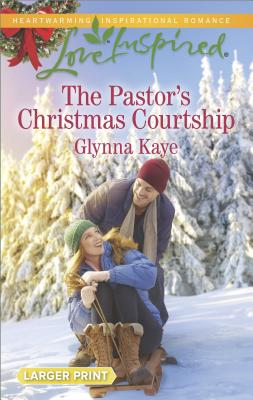 Image for The Pastor's Christmas Courtship (Hearts of Hunter Ridge)