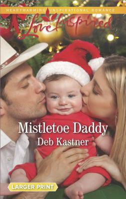 Image for Mistletoe Daddy