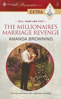 Image for The Millionaire's Marriage Revenge (Harlequin Presents Extra)