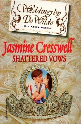 Shattered Vows (Weddings by Dewilde), CRESSWELL