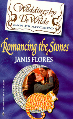 Image for Romancing The Stone  (Weddings By Dewilde)