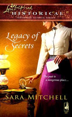 Image for Legacy of Secrets