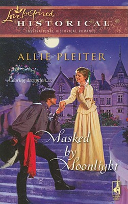 Image for Masked By Moonlight (Love Inspired Historical)