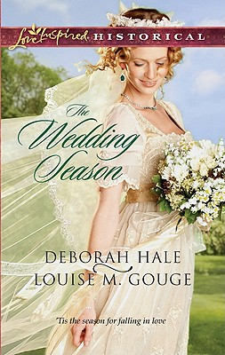 Image for The Wedding Season: An Anthology (Love Inspired Historical)