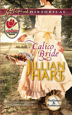 Image for Calico Bride (Buttons and Bobbins)