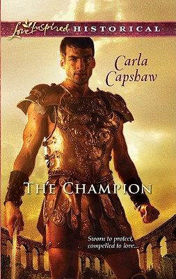 Image for The Champion (Love Inspired Historical)
