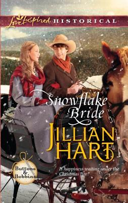 Image for Snowflake Bride (Buttons and Bobbins)