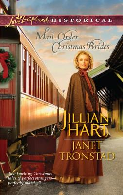 Image for Mail-Order Christmas Brides: An Anthology (Love Inspired Historical)