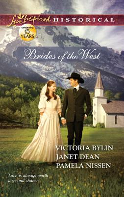 Image for Brides of the West: An Anthology (Love Inspired Historical)