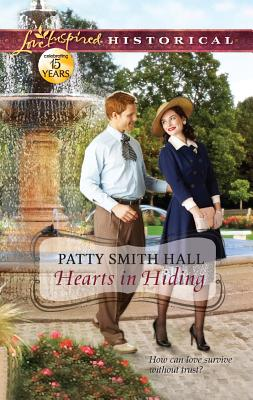 Image for Hearts in Hiding (Love Inspired Historical)