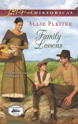 Image for Family Lessons (Orphan Train)