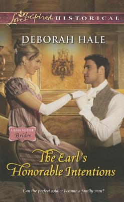 The Earl's Honorable Intentions (Love Inspired Historical), Hale, Deborah